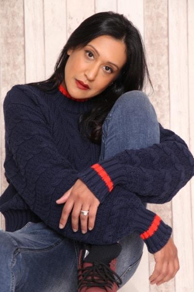 Bina Horner (59)