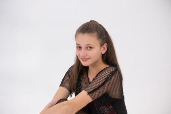 Brooke Durnford (23)