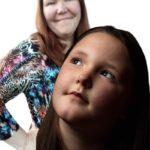 Dorothy & Sophia Beardsall