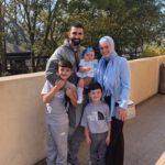 Almouhammadi Family (5)