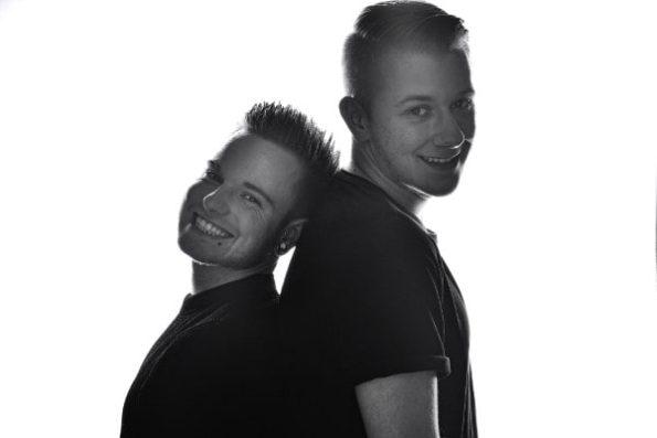 Josh & Robert (1)