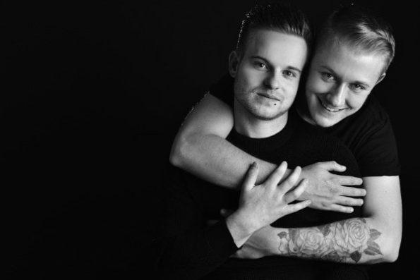 Josh & Robert (4)