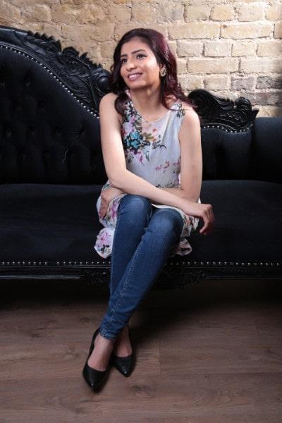 Vaishali Parmar (21)