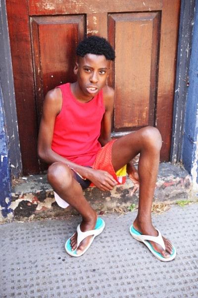 Wesley Mingo (11)