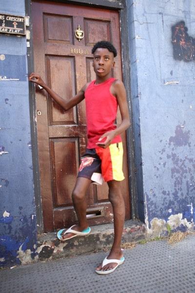 Wesley Mingo (14)