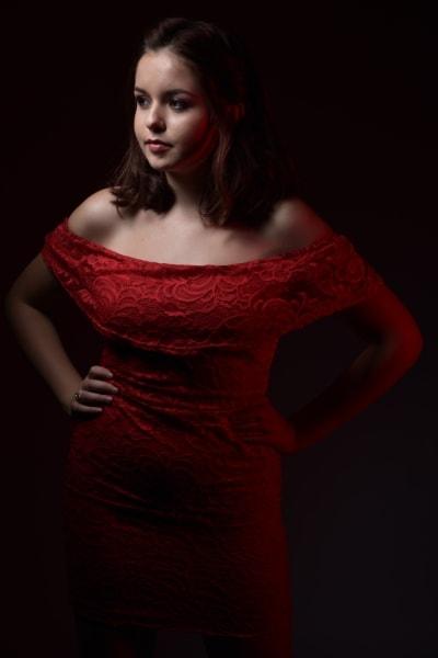 Alyssa Ulewich (16)
