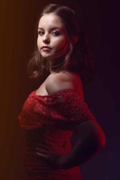 Alyssa Ulewich (17)