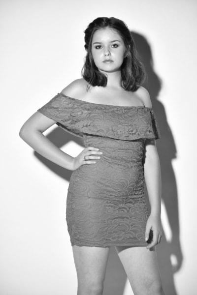 Alyssa Ulewich (18)
