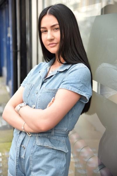 Amber Leigh Gibb (18)