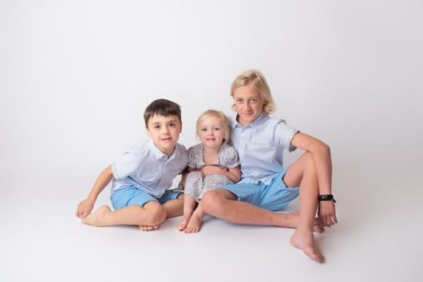 The Wales Children (1)