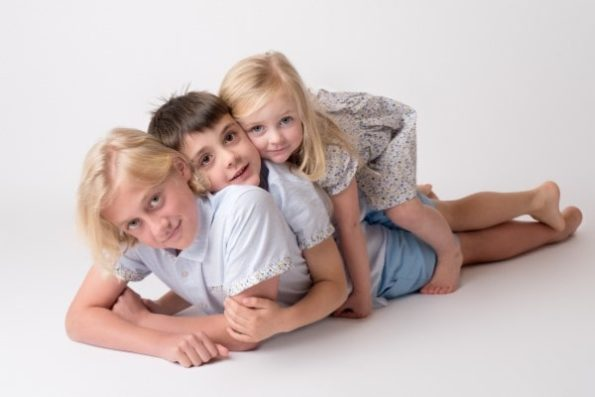 The Wales Children (2)