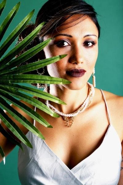 Tiasha Mukherjee (18)