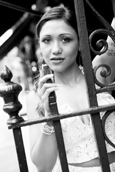 Tiasha Mukherjee (24)