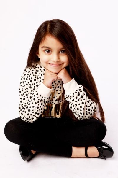 Aaliyah Hussain (13)