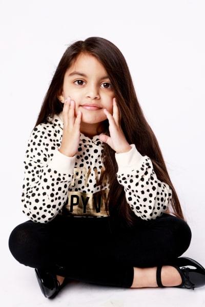 Aaliyah Hussain (15)