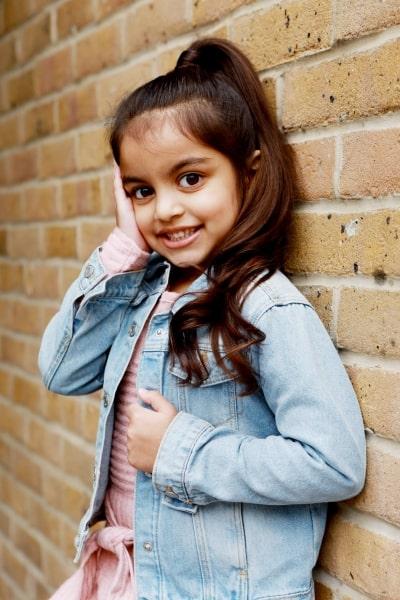 Aaliyah Hussain (18)