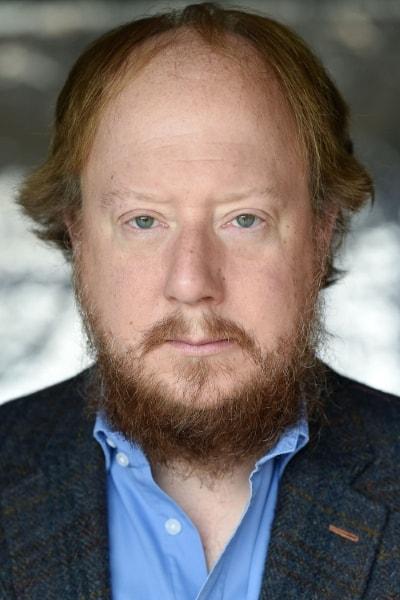 Richard Tinworth (2)