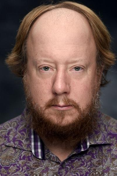 Richard Tinworth (3)