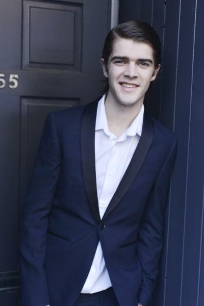 Adam Ramsbotham (17)