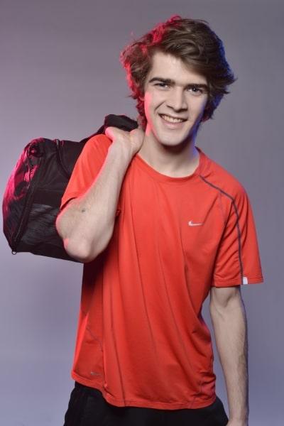 Adam Ramsbotham (20)