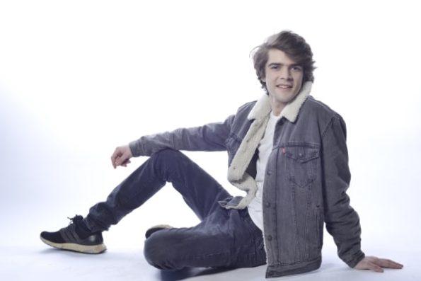 Adam Ramsbotham (21)