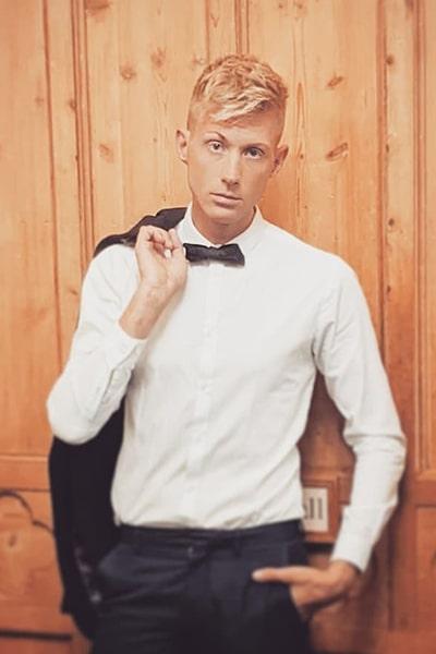 Adam Shaun Ford (20)
