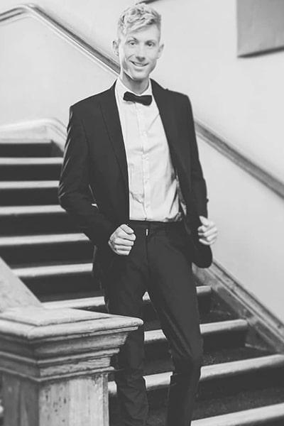 Adam Shaun Ford (21)