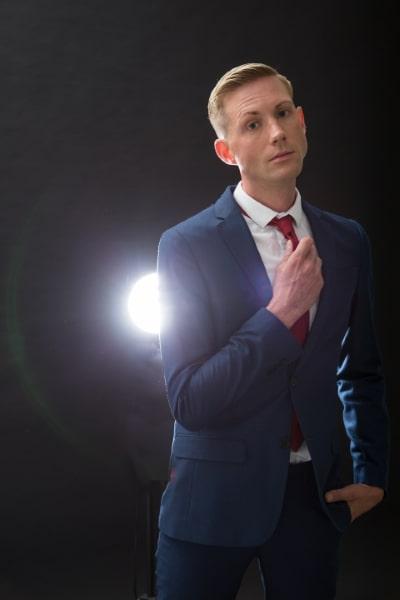 Adam Shaun Ford (8)